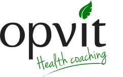 OPVIT Health Coaching Logo